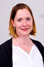 Portrait Claudia Morgenstern
