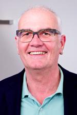 Portrait Dieter Requadt