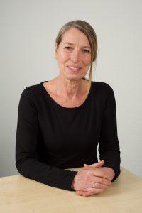 Hildegard Schröder, Geschäftsführerin